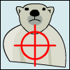 Killer Polar Bear Online Action game