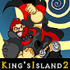 Kings Island 2 Online Adventure game