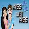 Kiss Let Kiss Online Girls game