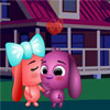Kisses For Toto Online Adventure game
