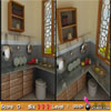Kitchen Spot the Difference Online Miscellaneous game