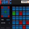 Kubmic Online Puzzle game