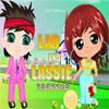 Lad and Lassie Online Adventure game