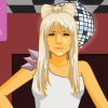 Lady Gaga outfits Online Miscellaneous game