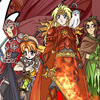 LadyStar  Jessica Hoshi and the Ajan Warriors Online Adventure game