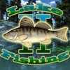Lake Fishing 2 Online Sports game