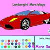 Lamborghini Murcielago Online Sports game