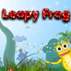 Leapyfrog Online Arcade game