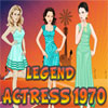Legend Actress 1970 Online Miscellaneous game