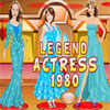Legend Actress 1980 Online Action game