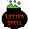 Letter Spell Online Puzzle game