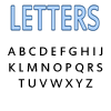 Letters Online Miscellaneous game