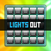 LightsOut Online Puzzle game