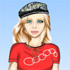 Lindsay Lohan Dress Up Online Miscellaneous game