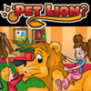 Lion Story Online Puzzle game