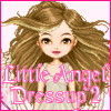 Little Angel 2 Online Miscellaneous game