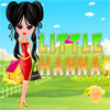 Little Hanna Online Action game