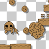 Little Hopper Online Puzzle game