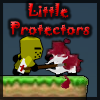 Little Protectors Online Action game