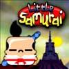 Little Samurai Online Adventure game