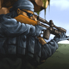 Lock N Load Online Shooting game