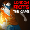 London Riots The Game Online Adventure game