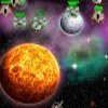 Lone Space Defender Online Shooting game