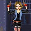 Lookout Shooter Girl Online Puzzle game