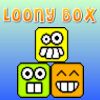 Loony Box Online Puzzle game