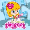 Los Puzzles de PinyPon Online Adventure game