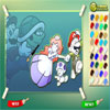 Luigi Online Coloring Game Online Miscellaneous game