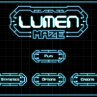Lumen Maze Online Action game