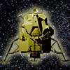 Lunar Lander Online Miscellaneous game