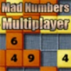 Mad Numbers Online Action game