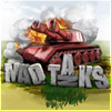 Mad Tanks Online Puzzle game