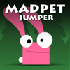MADPET JUMPER Online Adventure game
