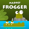 Madpet Frogger Online Action game