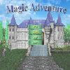 Magic Adventure Online Puzzle game
