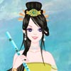 Magic Chinese Gril Online Miscellaneous game