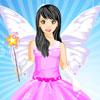 Magic Fairy Princess Online Girls game