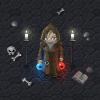 Magic Orbs Online Puzzle game