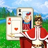 Magic Towers Solitaire 1_5 Online Puzzle game