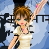 Magical Doll Power Online Arcade game