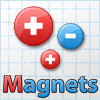 Magnets Online Puzzle game