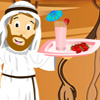 Make A Strawberry Smoothie Online Adventure game
