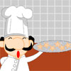Make Stars Cookies Online Miscellaneous game