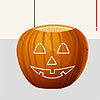 Making Halloween Pumpkin Online Miscellaneous game