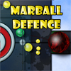 MarBall Defence Online Strategy game