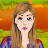 Marias Thanksgiving dress up Online Action game