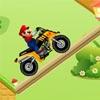 Mario ATV Online Sports game